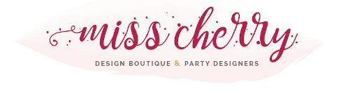 Miss Cherry Design Boutique